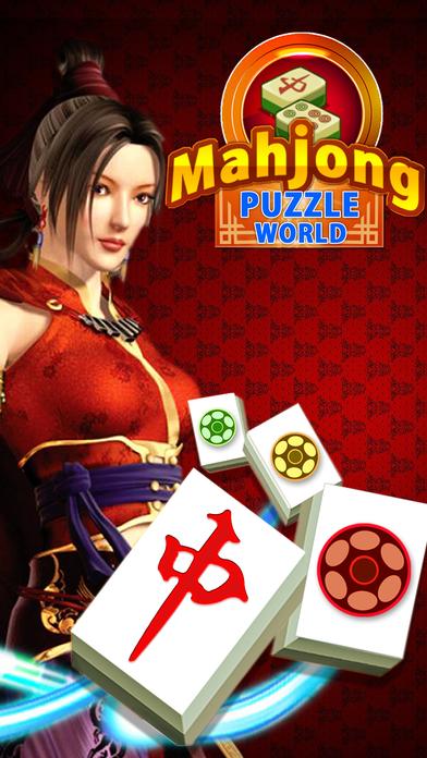 master majong