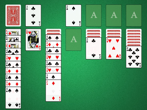 SOLITAIRE Ultimate Screenshots