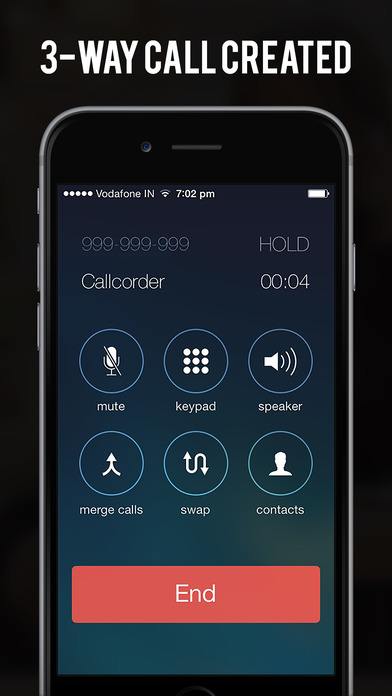 Callcorder Pro: Record Phone Calls Screenshots