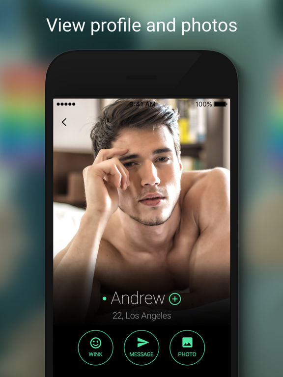 Gay Hookup Mobile Apps