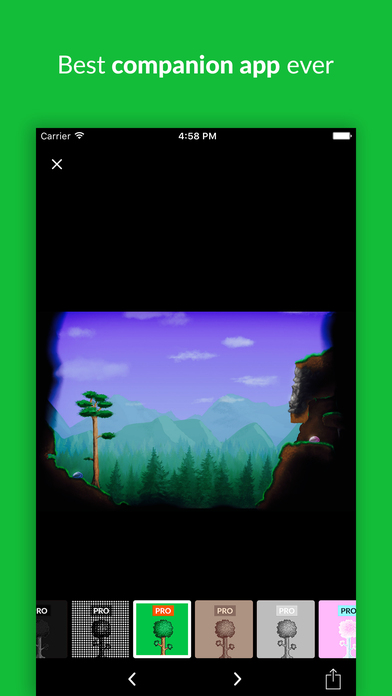 Terraria iphone maps download dig fight build very world at your fingertips as you fight survival fortune glory navigation transit freepps terraria android android only work on gumiabroncs Gallery