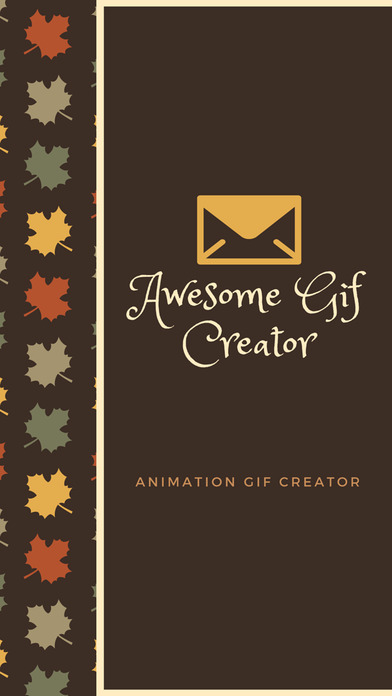 Awesome Gif Creator Screenshots