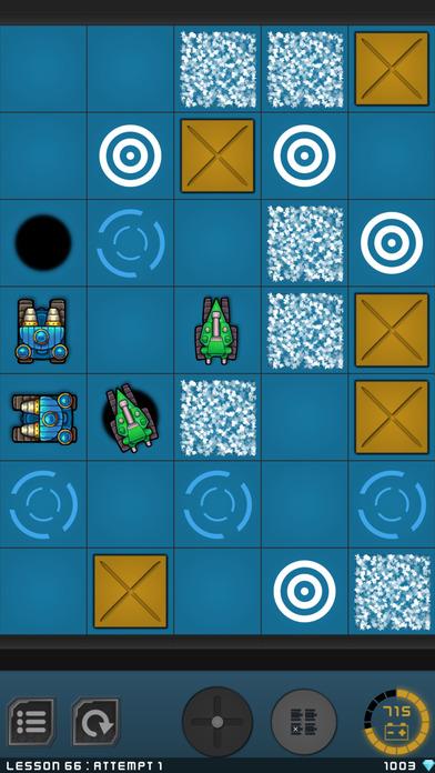 Synchro Bots: Academy Screenshot