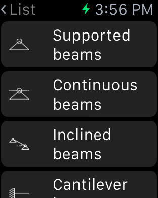 Statics (Civil Engineering) iPhone Screenshot 10