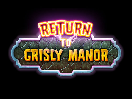 Return to Grisly Manor Screenshots