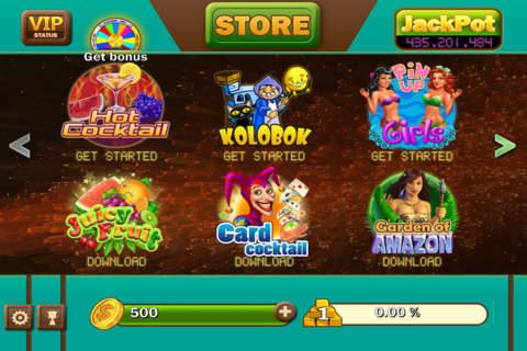 lavanda casino