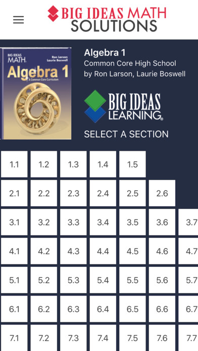 math worksheet : big ideas math solutions on the app store : Big Ideas Math Worksheets