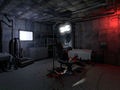 Killer Escape 2 - Room Escape Game Screenshots