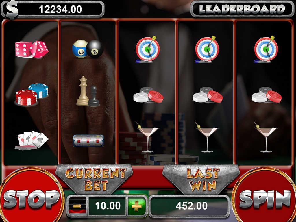slot tournaments free