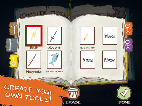 Draw a Stickman: EPIC 2 Screenshots