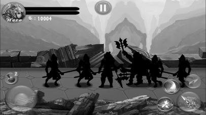ARPG Dark Warrior screenshot 2