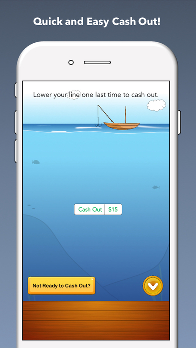 Fish for money app download android apk for Best fishing apps for android