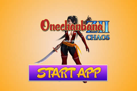 Pro Game - Onechanbara Z2: Chaos Version screenshot 1