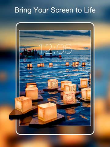 10000+ Wallpaper for iOS 8, iOS 7, iPhone, iPod and iPad screenshot