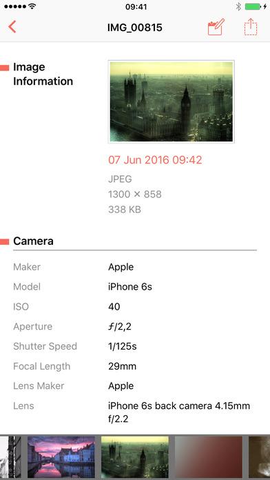 Metapho Screenshot