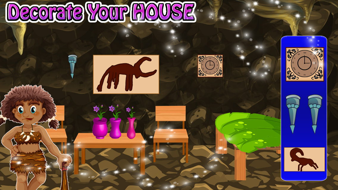 App Shopper Build A Cave House Design Decorate A: build your dream house app