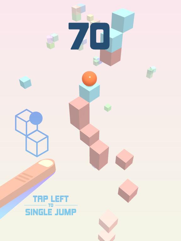 Cube Skip Screenshots