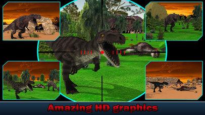 Dino Deadly Hunter: A Dinosaur Hunting Adventure screenshot 5