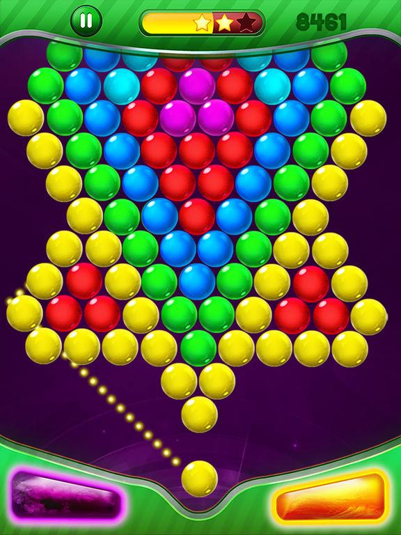 Bubble Shooter! Master на iPad