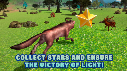 Wild Wolves Clan 3D screenshot 3