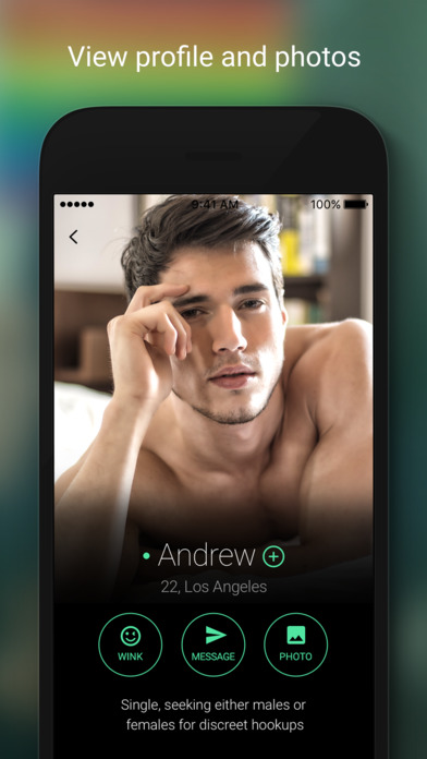 nsa dating hook up apps free