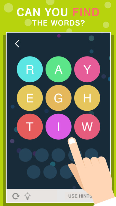 Word Genius Themes Words Challenge Games Free Screenshot