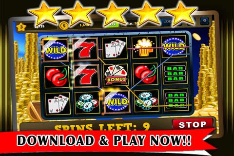 21 A Bet Reel Royal Casino - Vegas Strip Casino Slot Machines FREE screen