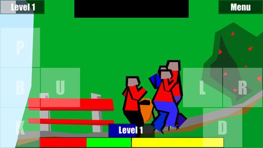 Mass Brawl Screenshot
