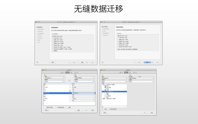 Navicat for SQLite  for Mac