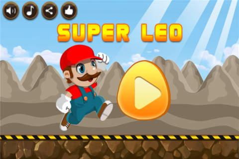 超级经典版采蘑菇游戏OL:玛丽冒险岛顶蘑菇 冒险游戏中文怀旧版 screen