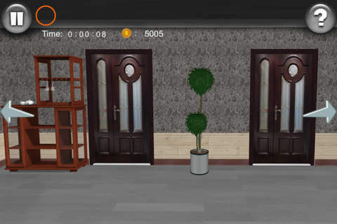 Can You Escape 12 Wonderful Rooms II Deluxe screenshot 1