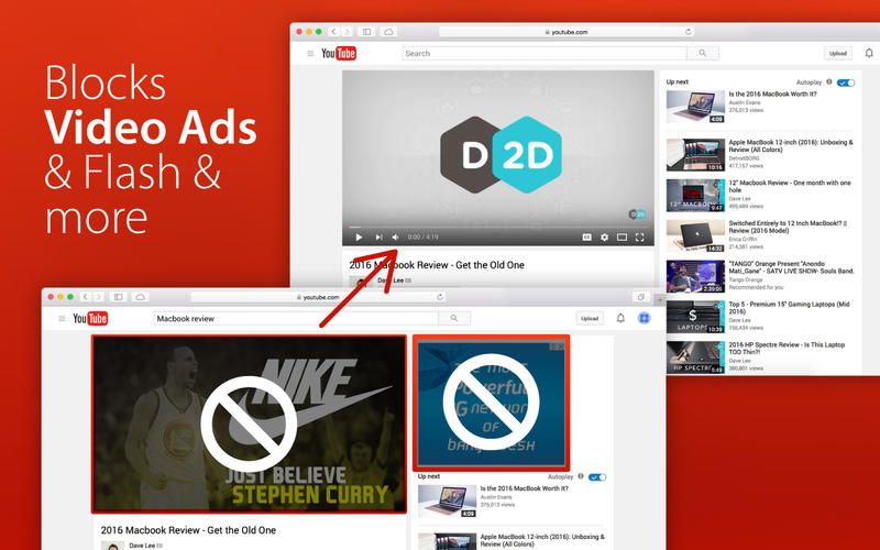 AdBlock Screenshot - 3