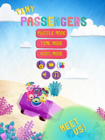 Tiny Passengers Screenshots