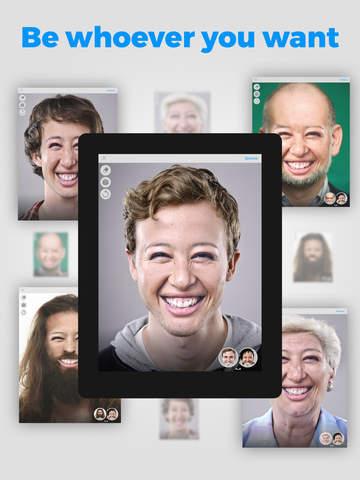 Face Switch - Change & Swap Screenshots
