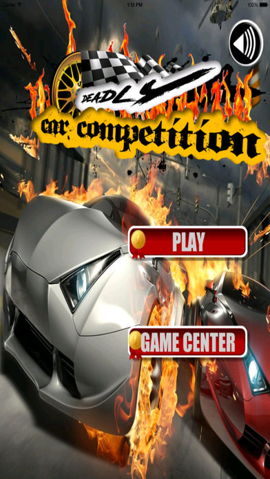 A Deadly Car Competition - Racing Asphalt Racing Game Screenshot