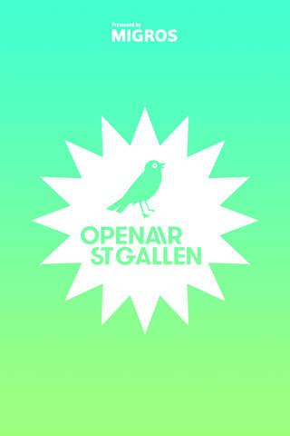OpenAir St.Gallen screenshot 1