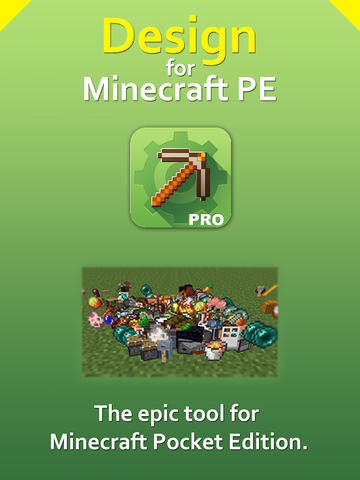Toolbox for Minecraft Pocket Edition Screenshots