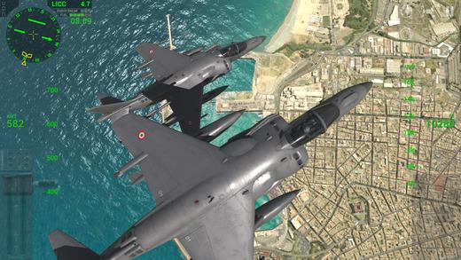 Marina Militare Italian Navy Sim Screenshot