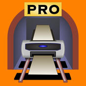 PrintCentral Pro [iPad]