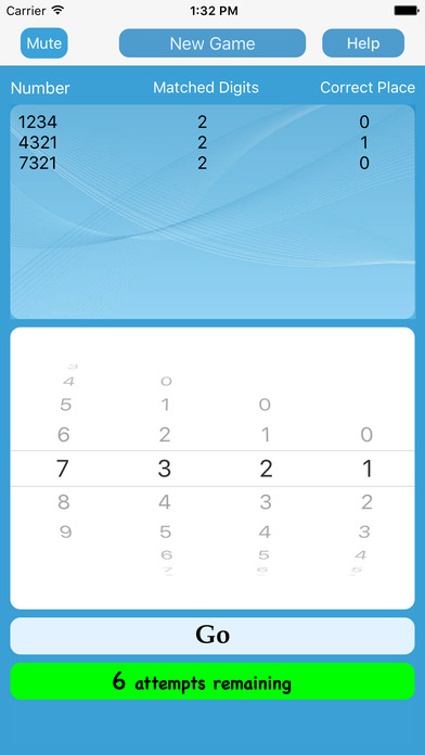 AnQ iPhone Screenshot 3