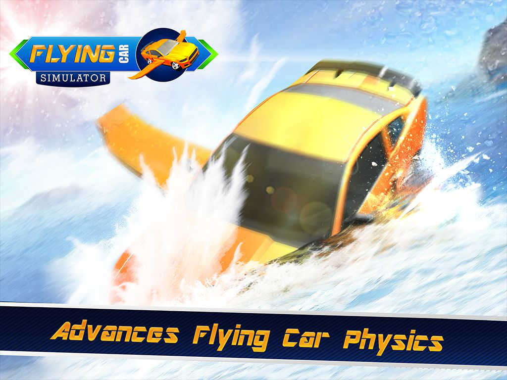 Free flying games online simulator driving