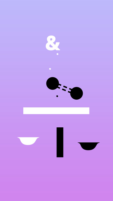 Salt & Pepper 3: A Physics Game Screenshot