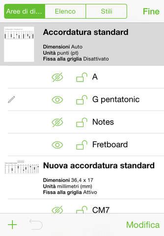 OmniGraffle 2 screenshot 4
