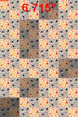 Angry Tile - Tap The Gray Tile screenshot 2