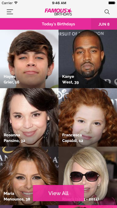 25 Celebrities Who Are Older Than You Thought - BuzzFeed