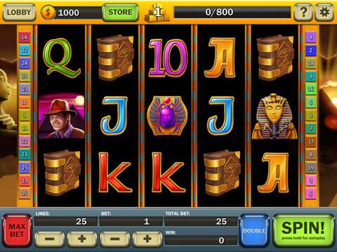 Игровые автоматы и аппараты Удача - слот казино на виртуальные деньги Pro Screenshots