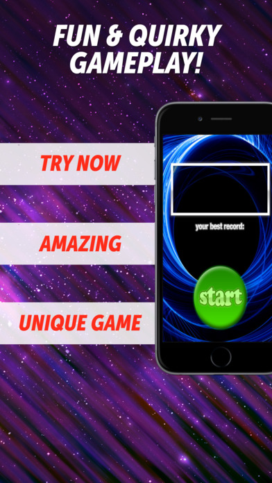 Time Trial FREE Game iPhone Screenshot 1