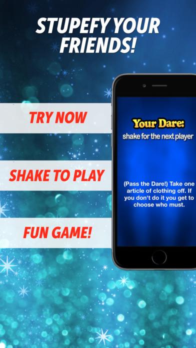 Dare Ideas iPhone Screenshot 1