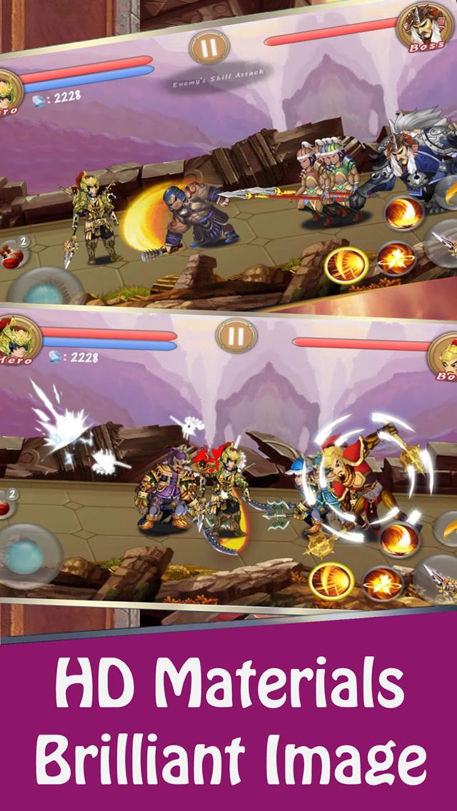 Mars Hunter Pro screenshot 2