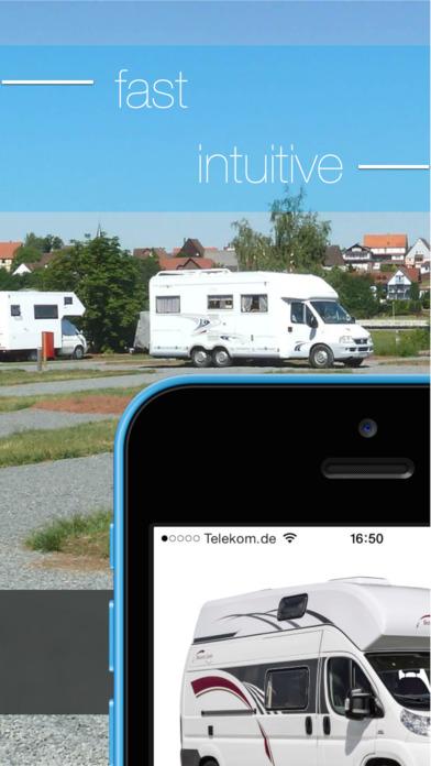 iWoMoSet iPhone Screenshot 3